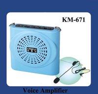 Wholesale Newest Mini Loud speaker Megaphone Loudspeaker Voice Changer Microphone