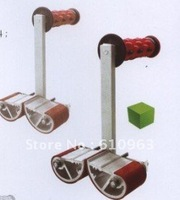 splint tools of clamping plank for clamped stone