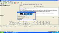 Free Shipping with International NEXIQ Service Maxx Froce 2014