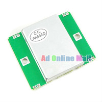 HB100   Wireless Doppler Radar Microwave Motion Sensor Module and Microwave Motion Detector