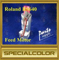 Original Roland RS640 Printer Feed Motor