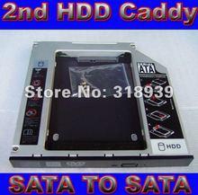 Sata второй SSD кэдди переходник для HP EliteBook 6930 P 8440 P тетрадь