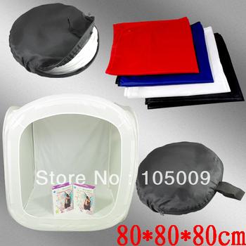 80 x 80cm Photo Studio Softbox Light Tent Cube Soft Box
