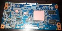 Free shipping !! AU T315HW01 V0 ctrl bd logic board 31T05-C02 T-CON board for   LE32B530P7N LE32A559 LE32A558