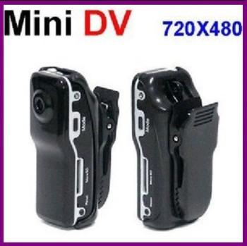 (Hot selling +cheap) High-Resolution Mini DV mini Camera MD80 Camcorder PC Camera +free shipping+Dropshipping
