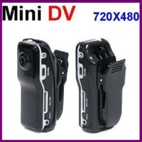 (Hot selling +cheap) High-Resolution Mini DV mini Camera MD80 Camcorder PC Camera +free shipping+Dropshipping