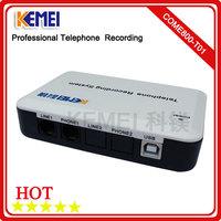 recording telephone calls on pc