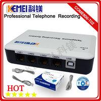 USB sound logger