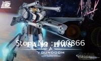 Self assambled Kit, GUNDAM cool model  MC HG001P FA-93 HWS V GUNDOOM, FREE SHIPPING