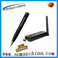 Freeshipping,Wireless USB DVR with Nigh Version 420TV Pen
