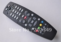 Special offer for Europe! 5pcs/lot Remote Control for DreamBox DM800 Satellite Receiver black and silver