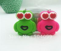 frog full 4GB,8GB,16GB,32GB,64GB  USB flash drive usb pen drive thumb drive usb memory stick free shipping