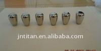 Titanium  Gear Shift Knob  long style