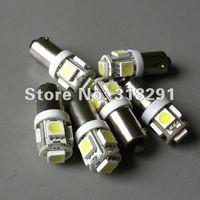 wholesales 5050  5smd 3 chip ba9s h6w  led car bulb