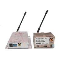 1500mW Wireless AV Camera Transmitter & Receiver 1.2G 50095