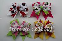 2013 fashion cartoon novetly ribbon bows