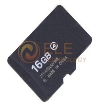 16GB HC Transflash TF CARD Micro SD Card