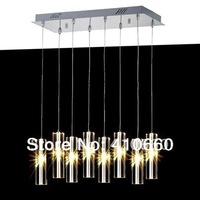 2011 New Style Hot Sales Elegant Living Room Pendant Light With European Asfour Crystal dining room lamps