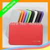 MOQ:1pcs pu leather case for samsung galaxy tab 2 p3100 p6200 , stand leather case for galax tab p3100 with package + shipping