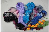 printed bali gauze big spec muslim scarf,islamic scarf,muslim scarves,muslim wear,islamic wear,muslim hijab,arab scarf L12031708