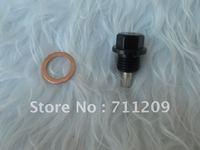 Magnetic Oil Sump Drain Plug Nut Isuzu  M14*1.5