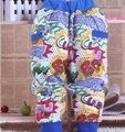 Cartoon children kids CUTE pants trousers 100%COTTON Best gifts
