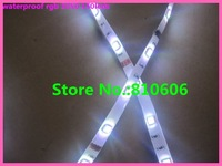 waterproof led light strip, 5050 strips, 30leds/m, 150leds per 5 meter, MOQ 1/roll , free shipping