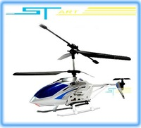 1pcs NEW SYMA 37cm S032G s032 RTF 3CH RC Helicopter 3 channal RTF ready to fly with GYRO & Metal Frame + Free shippin helikopter
