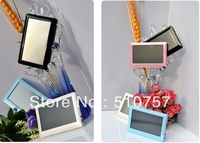 """2014 New FULL SET TV-out  4.3"""" touch screen 4GB T13 mp4 mp5 player, game player, 3pcs free shipping"""