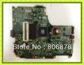 Free Shipping!N61JA N61JQ laptop motherboard for ASUS Test 100% good work(China (Mainland))