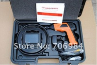 Free Shipping industrial inspection camera/ Video Endoscope support Micro SD cards