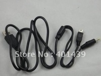 For P.S.P2000 2in1 Rechargeable and USB Transfer Cable    2pcs/lot