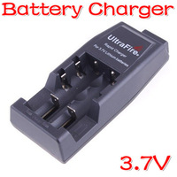 Hot Sale UltraFire 3.7V Battery Charger for 18650 14500 17500 18500 17670 WF-139 EU plug for Russia Drop Shipping
