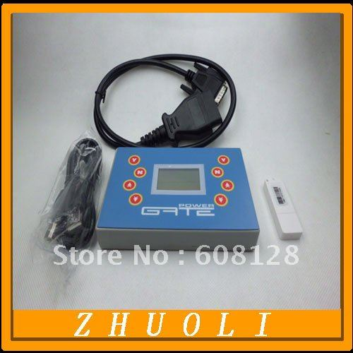Newly ECU Programming OBD Powergate Pro M(China (Mainland))
