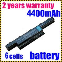 Laptop Battery for Acer Aspire 4741 5733 5741 5741Z 5741ZG 5742 5742G 5742Z 5551 AS10D31 AS10D41 AS10D61 notebook battery