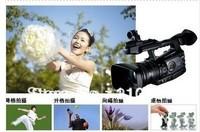world famous free shipping HD waterproof camcorder video camera,waterproof digital video camera Camera & Photo