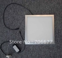 Excellent quality Ceiling Warm White LED Light Panel (300*300mm) with Edison chip -----promotion product Free shipping