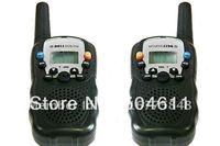 Free shipping Bellsouth 5km 22-channel FRS Walkie Talkie Interphone Long Range (Pair)