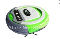 For Russian Buyer /Infinuvo Cleanmate  Robot Cleaner QQ-2 / Remote Control, Auto Recharging, UV Light Disinfection