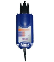 Newest Auto diagnostic tool NEXIQ 125032 USB Link + Software Diesel Truck Diagnose Interface And Software