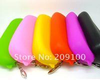 silicone wallet/silicone coin case/silicone coin bag