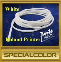 Sol pump tube (white) for roland Dx4 printer pump