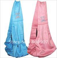 Lovable Dog Pet Puppy Cat Sling Shoulder Bag Carriers Puppy Pouch 8 LB