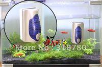 High Quality Aquarium Floating Magnetic Glass Cleaner Algae Cleaning Brush 10.4 x 5.5 x 7.4cm Free Shipping