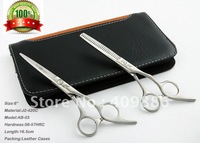 The most popular style of hair cutting scissors and thining scissors beat quality hair scissors