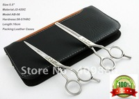 Best Quality hair cutting scissors and thinning scissors using Japanese material hair scissors
