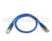 10ft/3m UTP cat5e BC Network Cable