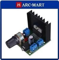 TDA7297F 2 Channel Digital Audio Amplifier 15W+15W Dual-Channel Amplifier 9V-18V New # EC021