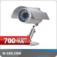 (C1107-SH) 700TV Lines outdoor 50m 1/3 sony CCD 220v cctv camera
