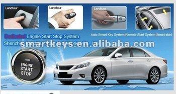 Keyless Entry System Dedicated For 2010-2012 Odyssey,Engine Smart Start System